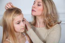 Cómo eliminar Piojos y Liendres en los niños. Productos naturales