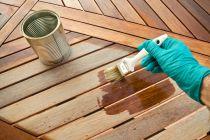 Cómo preparar la Madera antes de Pintar