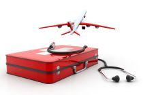 Cómo preparar nuestra salud para un viaje al extranjero