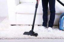 Cómo evitar errores comunes al limpiar alfombras