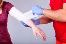 Cómo curar una herida abierta