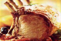 Cómo hacer Costillar de Cerdo a la Miel