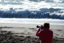 Cómo Tomar mejores Fotos en la Playa