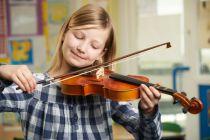 Cómo aprender a tocar un instrumento musical