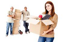 Cómo organizar una mudanza con una compañía de transporte