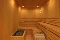 Beneficios de la sauna finlandesa