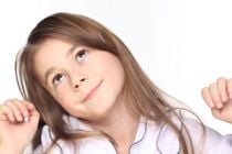 Cómo elevar la autoestima de un niño