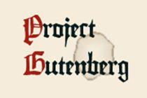 Libros electrónicos gratis en el Proyecto Gutenberg