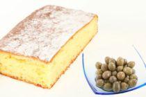 Cómo hacer un bizcochuelo de aceite de oliva