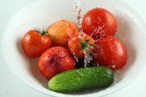 Frutas y plantas contra las manchas en la piel