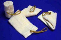 Cómo hacer una toalla exfoliante
