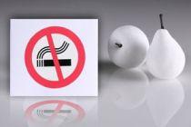Alimentos que ayudan a dejar de fumar