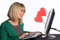 Cómo mantener una relación por Internet