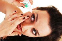 Remedios para los ojos irritados
