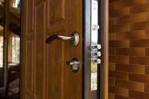 Cómo mejorar la seguridad de la puerta principal