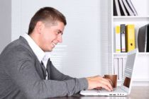 Cómo iniciar un proyecto para trabajar por Internet