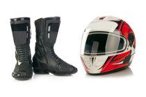 Cómo comprar accesorios de motos