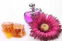 Cómo hacer un perfume sólido casero