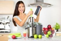 Dieta para desintoxicar el cuerpo