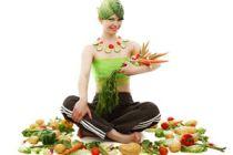 Cómo ser vegetariano