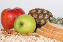 Consumo de carbohidratos buenos y malos