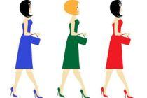Cómo elegir el vestido de noche