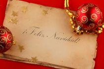 Frases para las tarjetas de Navidad