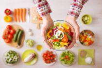 Recetas vegetarianas para Navidad