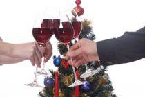 ¿Qué vino elegir para la cena de Navidad?