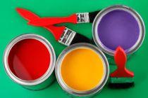 ¿De qué color pintar una habitación?