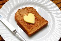 ¿Qué es Mejor usar, Mantequilla o Margarina?