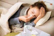 Cómo Tratar una Gripe