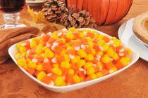 Receta de Candy Corn para Halloween