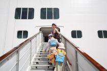 Cómo Viajar en Crucero con Niños