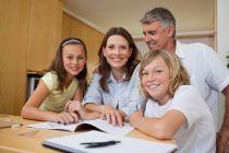 Cómo Dialogar con un Hijo Adolescente