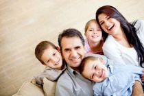 10 Ideas Divertidas para hacer en Familia