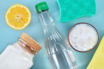 Cómo Usar Limpiadores Ecológicos