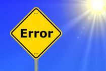 Cómo Superar tus Errores