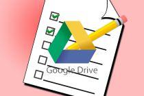 Cómo Crear una Encuesta con Google Drive