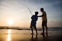 Cómo hacer Turismo de Pesca