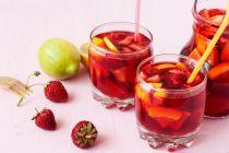 6 Recetas de Sangría con Frutas Frescas