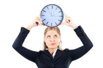 La Energía del Cuerpo según el Reloj Biológico