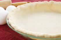 Recetas para hacer Masa para Tartas
