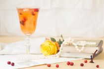 5 Refrescos con Vino Blanco