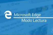 Cómo Activar el Modo Lectura en Microsoft Edge