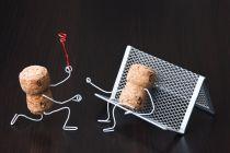Cómo hacer Miniaturas con Corchos