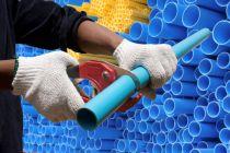 Manualidades con Tubos de PVC