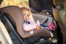 Tips para no Olvidar al Bebé en el Coche