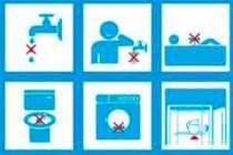 Cómo evitar malgastar agua en tu hogar