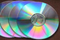 Cómo reutilizar viejos DVDs y CDs